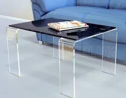 Acrylic Glass Coffee Table Coffee Tables Acrylic Coffee Table Unique Acrylic Coffee Table
