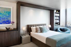 Image Junior Bedroom Stylish Modular Bedroom Furniture Setting Installed On Center Wall Of Room For Storage And Decoration Setting Ideas Homes Trendy Modular Bedroom Furniture For Modern Room Style Ideas Homes