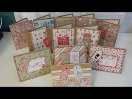 57 Best YouTube Videos Card Making Images On Pinterest  Card Card Making Ideas Youtube