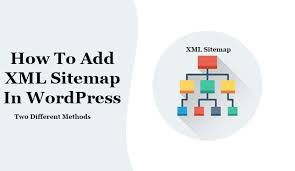 what is xml sitemap and how to add xml