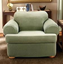 lovely fine t cushion chair slipcover t cushion chair covers um size of 3 seat t