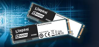 Review: <b>Kingston A1000 M</b>.<b>2</b> NVMe SSD | Poc Network // Tech