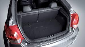 hyundai veloster interior trunk. hyundai veloster in3 12 interior trunk