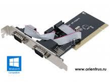 <b>PCI контроллеры</b> - купить комплектующие для ПК в Москве от ...