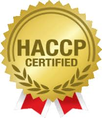 Certification Services Haccp Certification Service Provider From