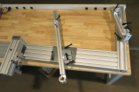 picture of bicycle frame building jig
