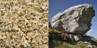 <b>rock</b> | Definition, Characteristics, Formation, Cycle, Classification ...