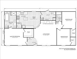 fleetwood homes floor plans floor matttroy