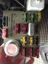 fuse box 89 dodge ram fuse wiring diagrams online wiring diagrams online