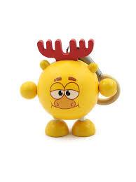 "<b>Развивающая игрушка дергунчик</b> ""Лосяш"" Игрушки из дерева ..."