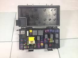 2010 dodge journey tipm fuse box integrated power module genuine image is loading 2010 dodge journey tipm fuse box integrated power