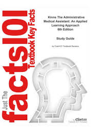 Kinns The Administrative Medical Assistant An Applied Learning Approach Nook Book