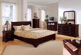 dark cherry wood bedroom furniture sets. Dark Cherry Wood Bedroom Furniture Sets Classy Exuding Calming Ambience