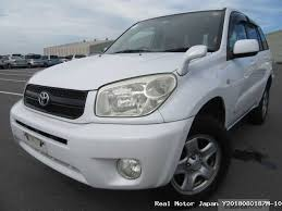 Used TOYOTA RAV4 2004 for sale | Stock | tradecarview | 23315937