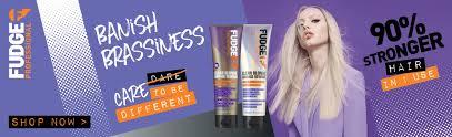 Fudge Hair Dye Colour Chart Fudge Haircare Styling Lookfantastic Uk