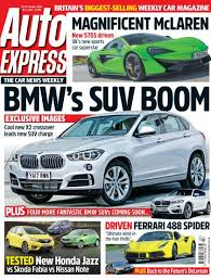 auto express new car releasesAuto Express Issue 1393  Auto Express
