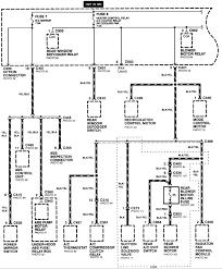 honda odyssey ex honda odyssey 1995 ignition switch graphic