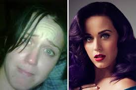 hollywood this is what your favourite celebs look like without make up