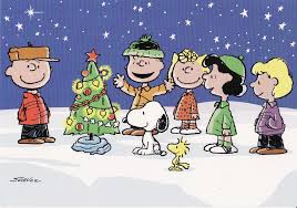 Charlie Brown Christmas Desktop Wallpaper