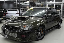 subaru wrx 2004 black. Perfect Subaru 2004 Subaru Impreza WRX STI 1 ORIGINAL OWNER FULLY BUILT AEM ECU Inside Wrx Black S