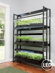 Watch Stack N Grow Light System Gardeners Supply
