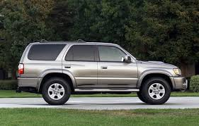 See what the honda passport has to offer. Suv Review 1996 2002 Toyota 4runner Driving
