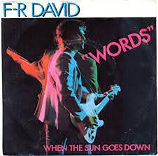 F R David Discomaraton