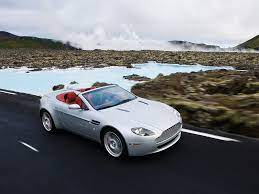2007 Aston Martin V8 Vantage Roadster Aston Martin Supercars Net