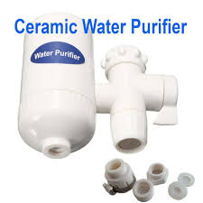 environment friendly hi tech water purifier ceramic cartridge filter