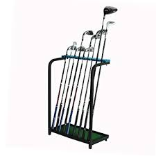 Golf Club Display Stand Amazon Kofull New Golf Club Display Stand Rack Durable Metal 44