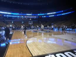 purdue practice in td garden underway yes the seats are always black and gold bruinspic twitter com p3nzlzb0tq
