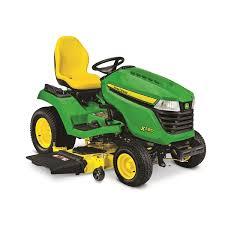 john deere x590 garden tractor