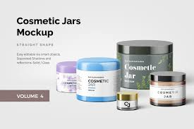 All the psd mockups from this collection are absolutely free. 45 Cosmetic Branding Packaging Mockups Decolore Net