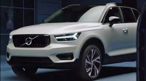 2018 volvo xc40. plain volvo 2018 volvo xc40 photo 1  with volvo xc40 0