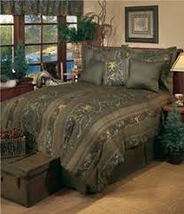 Oak Camo Bed Set - Queen in 2019 | Camo bedding | Camo bedding, Bed ...