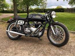 1960 triton cafe racer for sale we sell classic bikes