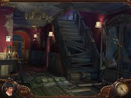 Vampire Saga: Pandora's Box Walkthrough, Guide, Tips