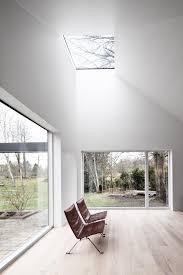 Einfamilienhausumbau In Dänemark Vom Flachdach Zum Pappdach