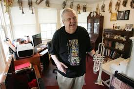 Jack Bradley, Louis Armstrong Photographer and Devotee, Dies at 87 ...