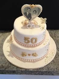 24 50th Wedding Anniversary Cake Stunning Unique Wedding Ideas