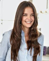 Katie Holmes Hairstyles 97 Amazing Katie Holmes's Tips For Hasslefree Hair Telegraph
