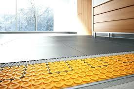 heated bathroom rug heated bathroom mat tile floors floor install radiant heating of under carpet