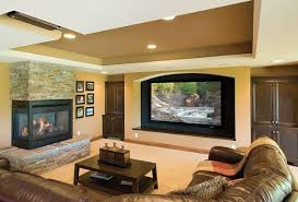 stunning living room with tv and fireplace with living room design tv fireplace 30 multifunctional and