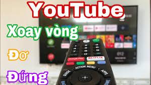 Stayhome Khắc phục lỗi không vào được YouTube trên tivi android Sony  Phan  Duy Nhân Official - YouTube