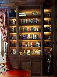 lighting for shelves. lighting bookcases with rare books adds a sense of preeminence to their distinguished nature and establishes the library as for shelves u