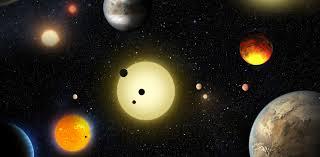 Image result for exoplanets