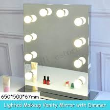 beauty vanity mirror led bulbs makeup mirror with light vanity mirror gift sallys beauty vanity mirror