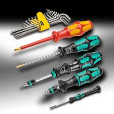 Image result for IMAGES OF WERA TOOLS LOGO