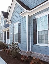 Light Blue Vinyl Siding Boothbay Blue Home Home Decor Exteriores De Casas