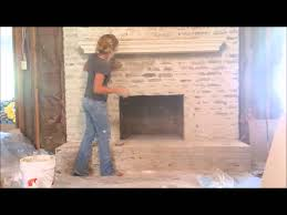 Best 25 How To Clean Brick Ideas On Pinterest  White Washed How To Clean Brick Fireplace